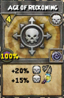wizard101 death spells Age of Reckoning