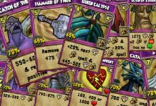 Photo of Wizard101 storm spells guide ( full list )