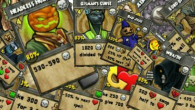 Photo of Wizard101 death spells guide ( full list )