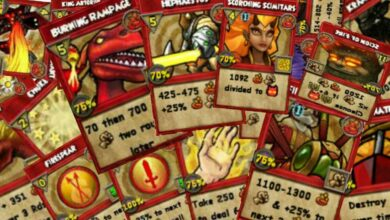 Photo of Wizard101 fire spells guide ( full list )