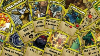 Photo of Wizard101 myth spells guide ( full list )