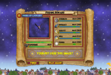 Photo of Wizard101 how to feed your pet automatically