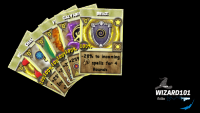 Photo of Wizard101 astral spells Guide ( full list )