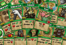 Photo of Wizard101 life spells guide ( full list )