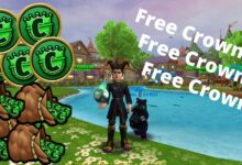 Photo of 5 Ways to Earn Free Crowns in Wizard101