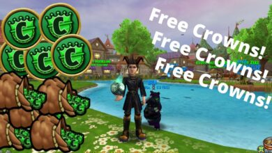 Photo of 5 Ways to Earn Free Crowns
