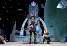 Photo of Celestial Observatory (A Guide to W101's Craftable Houses)