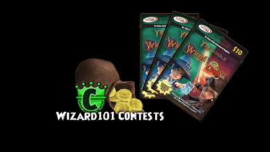 Photo of Wizard101Folio June Contests