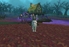 Photo of Wyrd House (A Guide to W101's Craftable Houses)