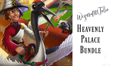 Photo of Heavenly Palace Bundle Overview