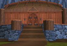 Photo of Watchtower Hall (A Guide to W101's Craftable Houses)