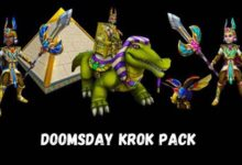Photo of Doomsday Krok Hoard Pack Guide