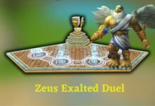 Photo of Zeus Exalted Duel Drops & Cheats Guide