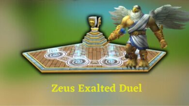 wizard101 zeus exalted