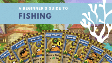 Photo of A Beginner's Guide to Fishing