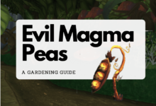 Photo of A Guide to Evil Magma Peas