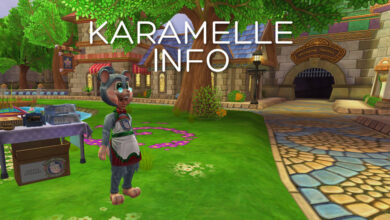 Photo of New World Reveal: Karamelle Prequests