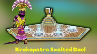 Photo of Krokopatra Exalted Duel Drops & Cheats guide