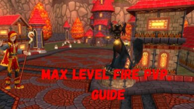 Photo of Fire PVP Guide