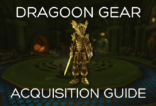 Photo of A Guide on Dragoon Gear