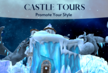 Photo of Castle Tours: Promote Your Style