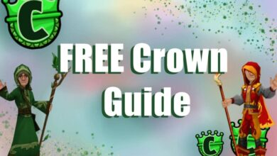 Photo of Guide to FREE Crowns