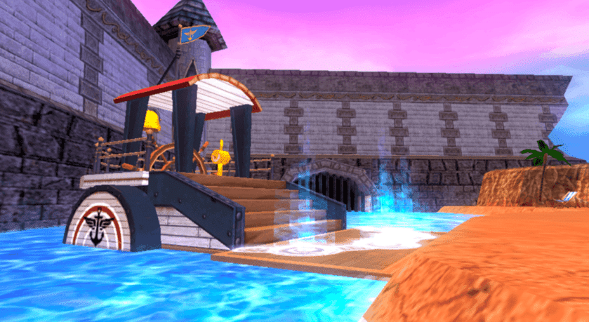 Wizard101 Home Decorating