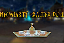 Photo of Meowiarty Exalted Duel Drops & Cheats Guide