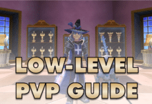 Photo of Low Level PVP Guide