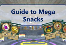 Photo of Mega Snacks Guide