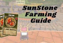 wizard101 Sunstone